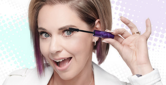 MOODSTRUCK EPIC 4D one-step fiber mascara