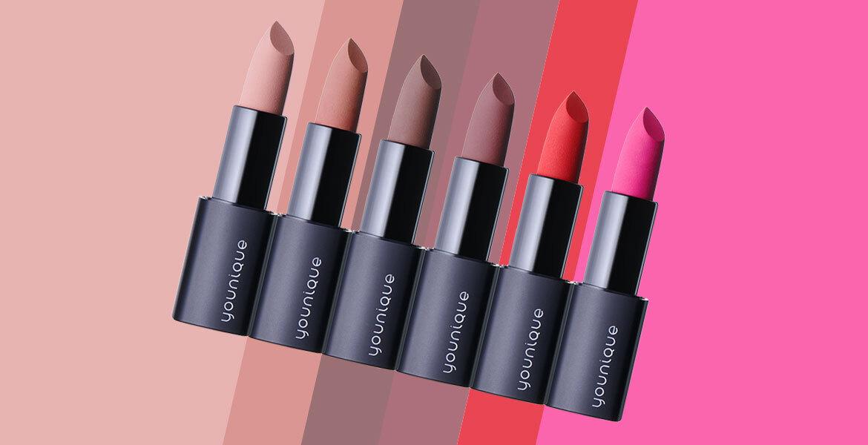 MOODSTRUCK OPULENCE matte lipstick
