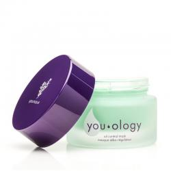 YOU·OLOGY oil control mask